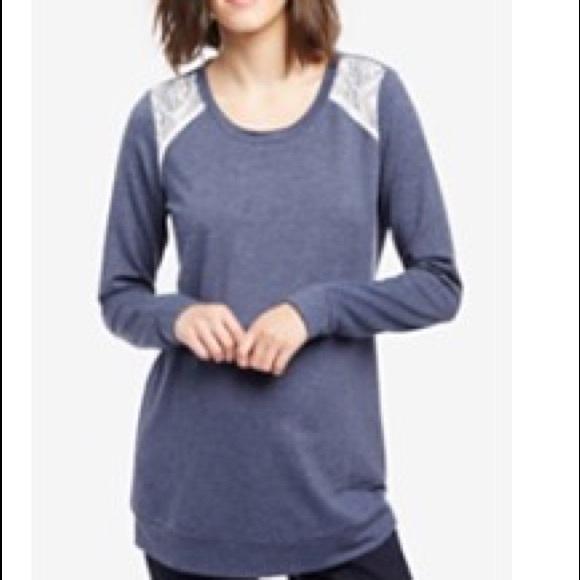 e8eb1230c2 Motherhood Maternity Sweatshirt. M_5a738ae19d20f0dd796d5c59